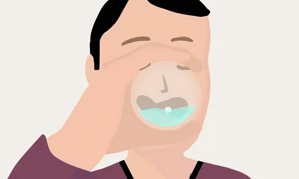 El consumo de antibióticos provoca alteraciones en la microbiota intestinal