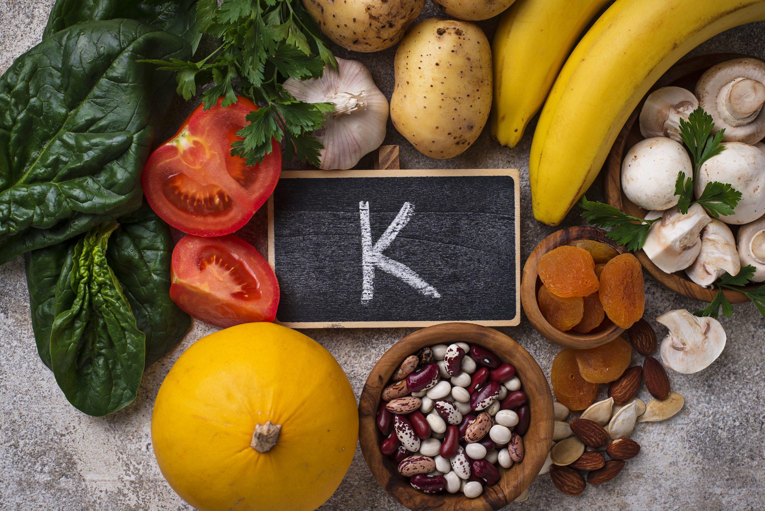 Alimentos ricos en potasio para la diarrea