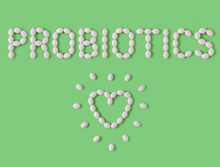 contraindicaciones de los probioticos
