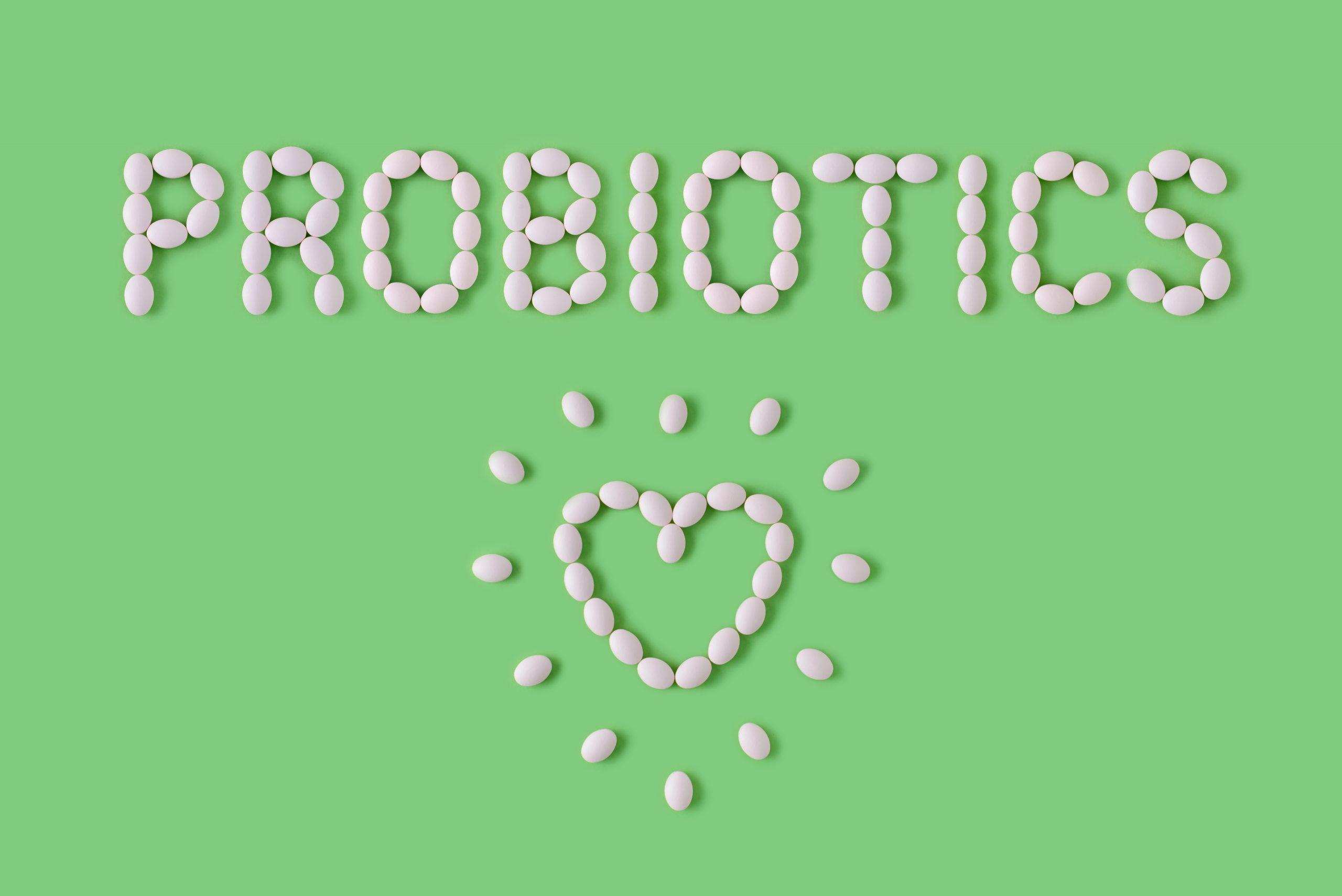 La elección del mejor probiótico