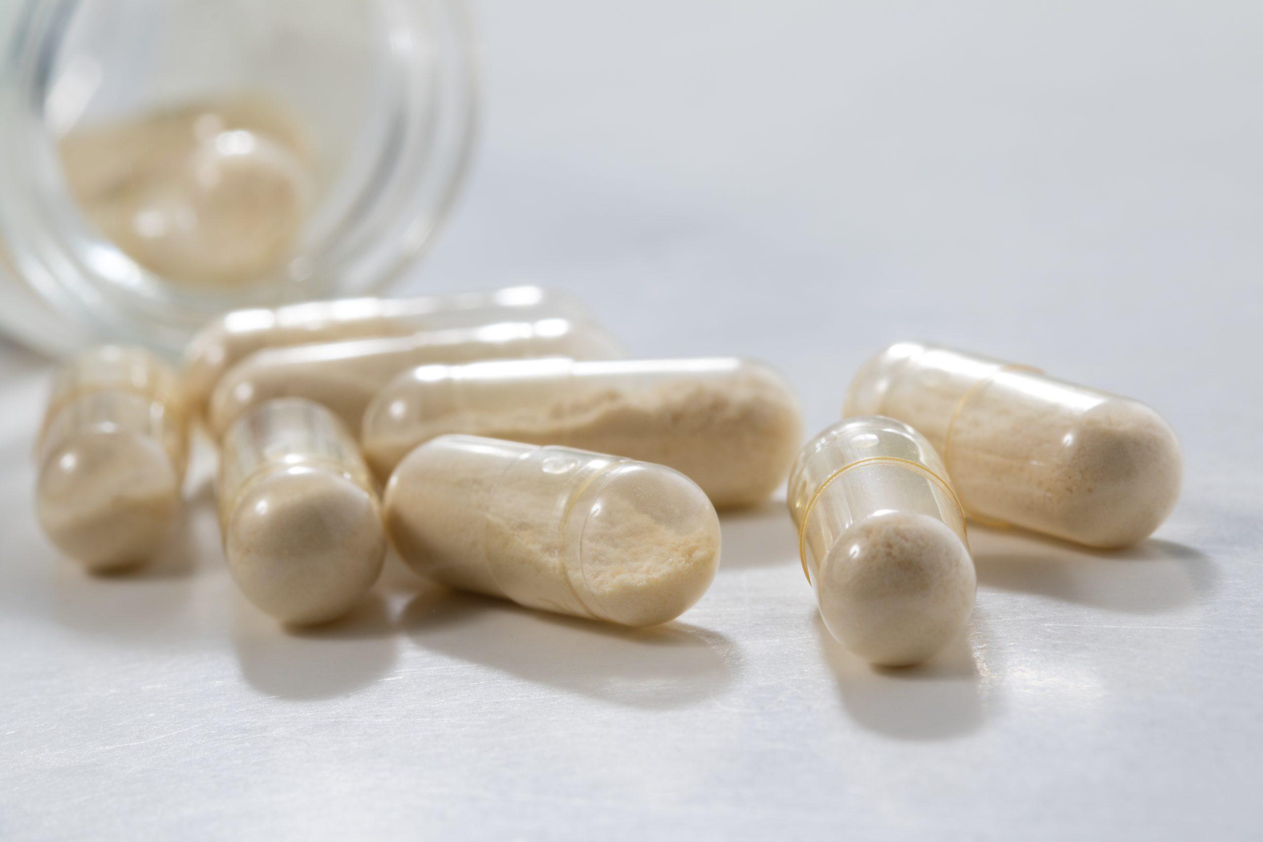 Beneficios de Ultra Levura para personas con diarrea