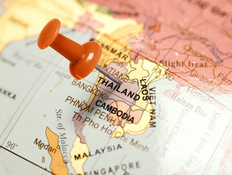 diarrea en tailandia