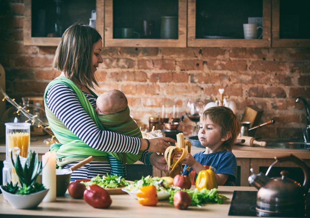 beneficios de tomar probioticos en la lactancia
