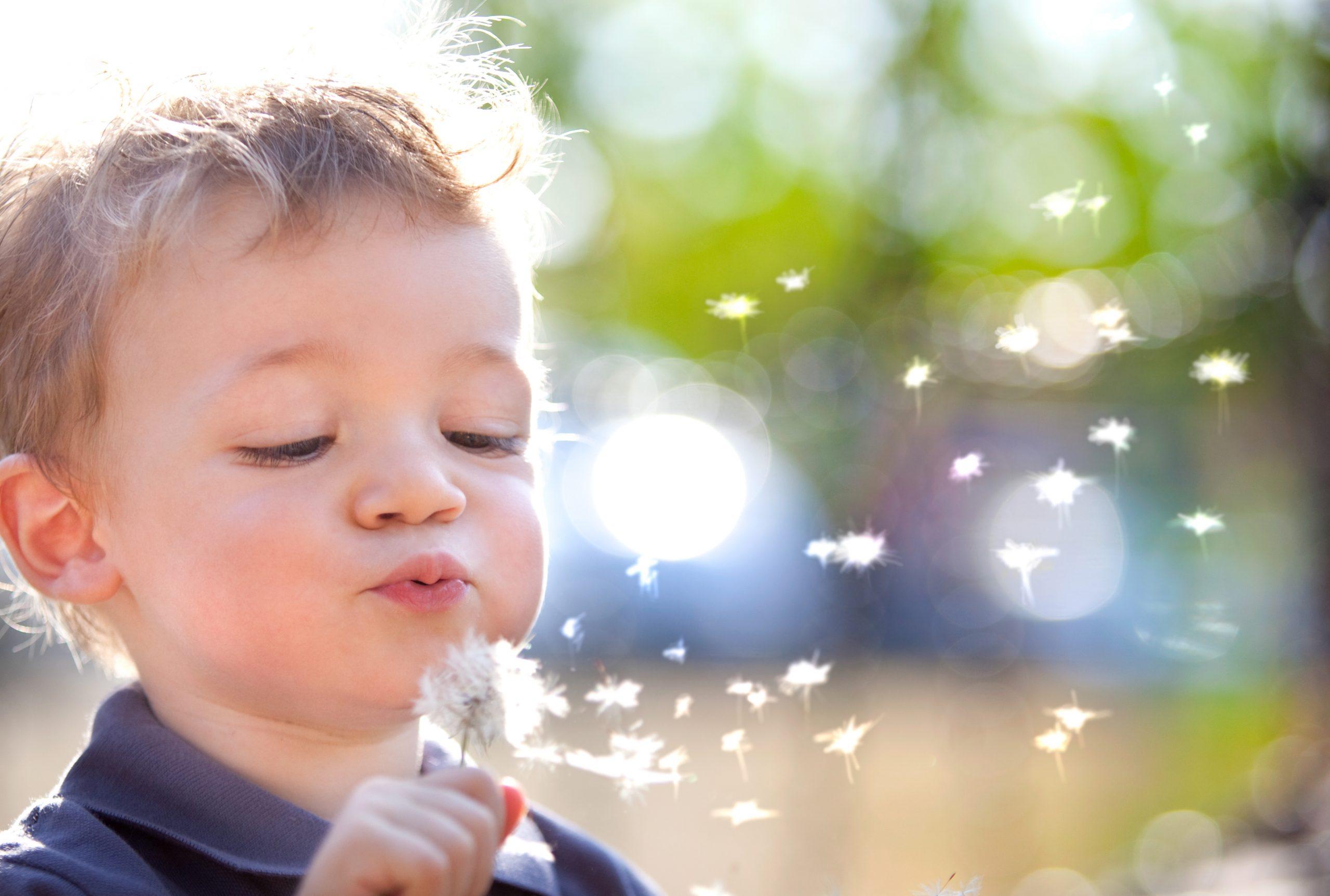 Cómo cuidar la flora intestinal de los niños