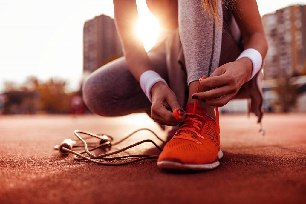 deporte para combatir estreñimiento