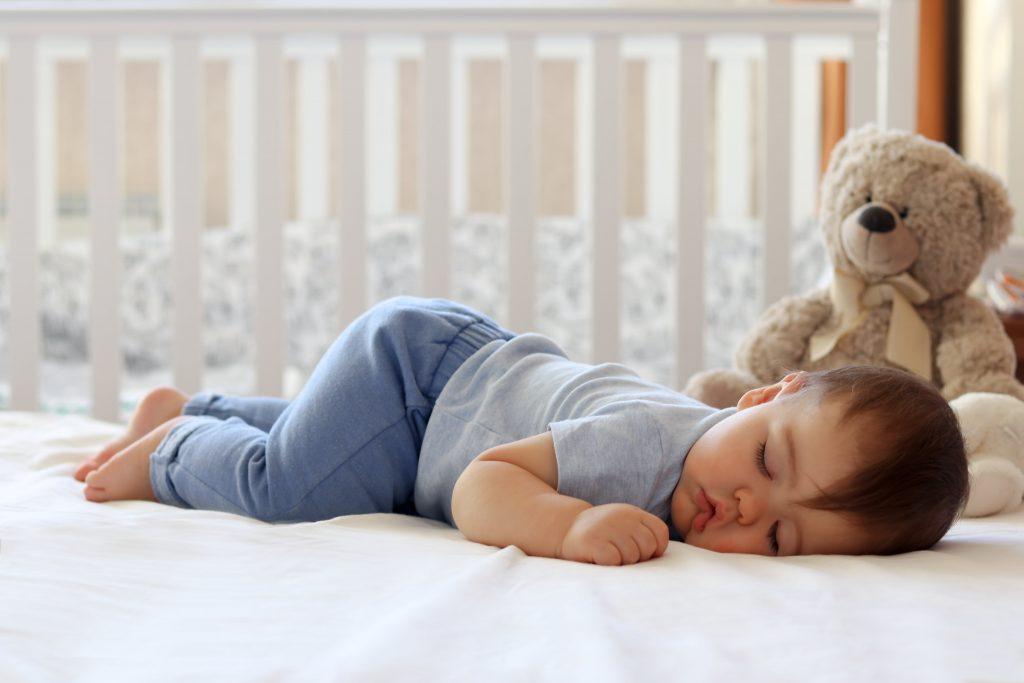 mejorar el sistema inmunitario infantil