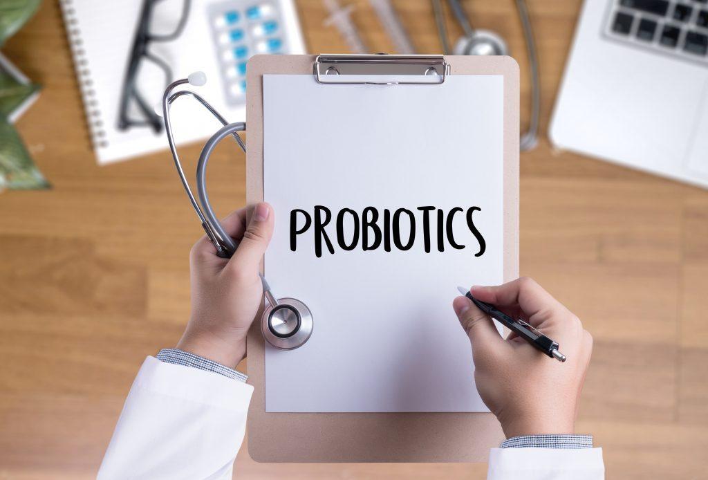 malabsorcion intestinal y probioticos
