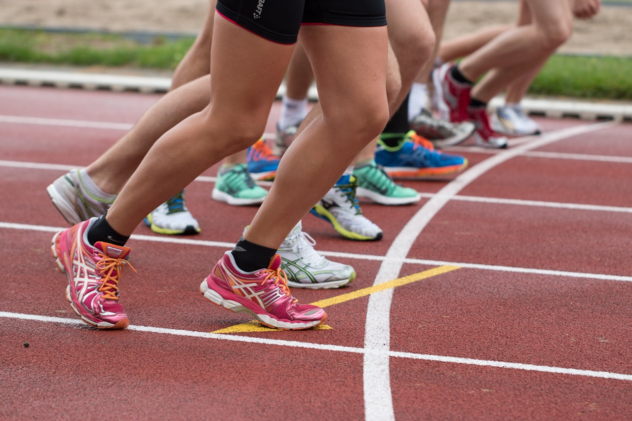 Deporte y diarrea: diarrea del corredor